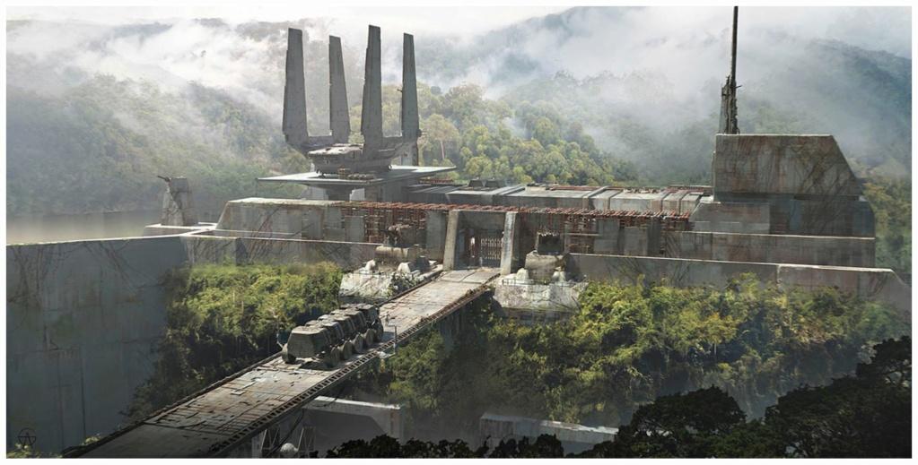 Star Wars The Mandalorian - Les Concepts Art de la saison 2 E07_0610