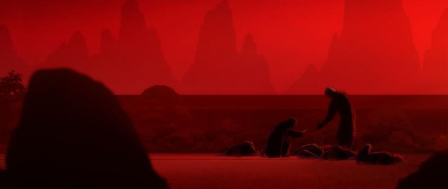 STAR WARS VISIONS - SAISON 1 - Le Guide des épisodes E09_0410