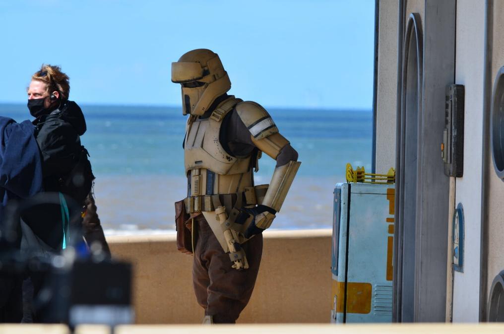Star Wars Andor : Les RUMEURS de la série (POSSIBLE SPOILER) E0pt3910