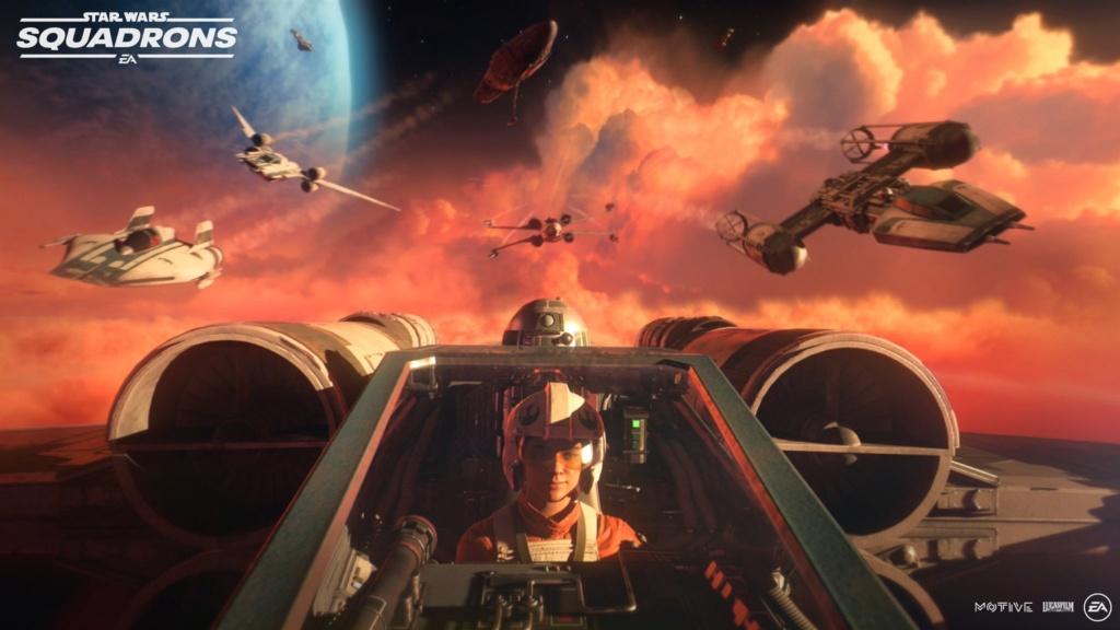 Star Wars Squadrons - EA Star Wars Eakiqb10