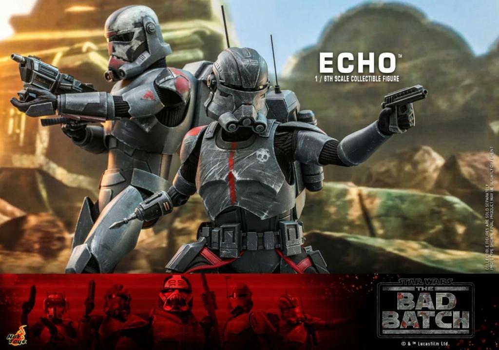 Echo - Star Wars: The Bad Batch  - Hot Toys  Echo_115