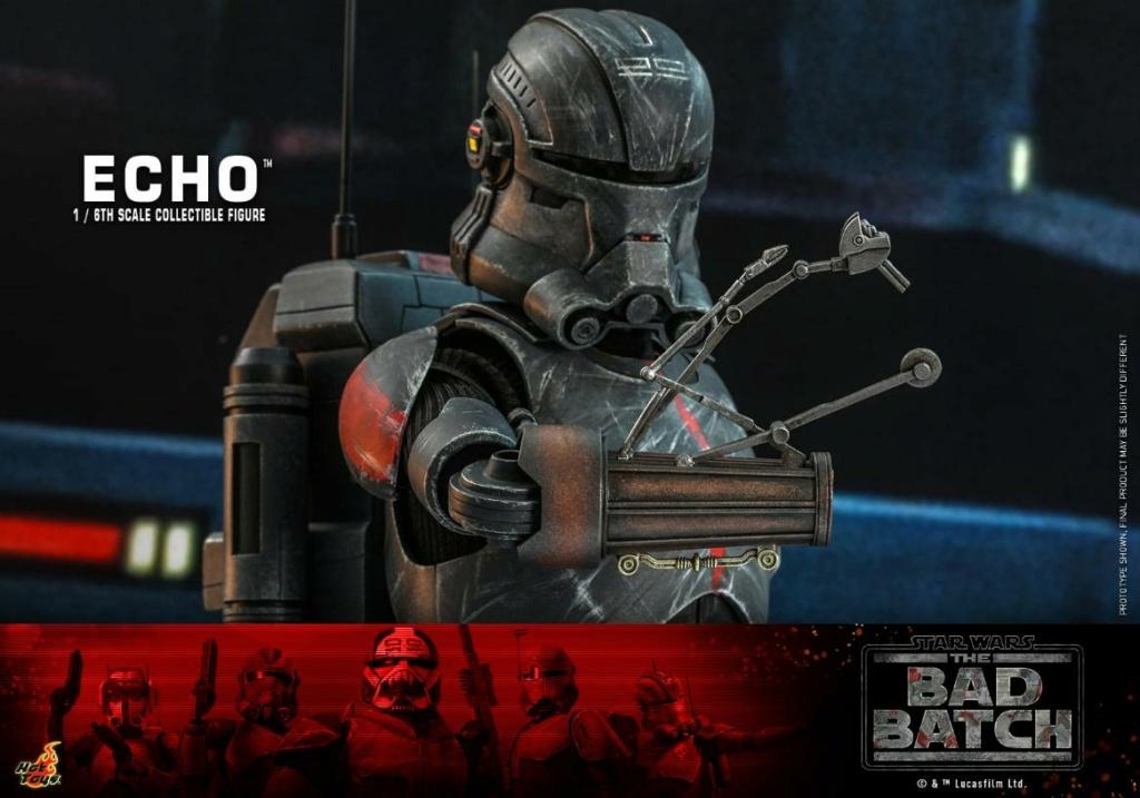 Echo - Star Wars: The Bad Batch  - Hot Toys  Echo_117