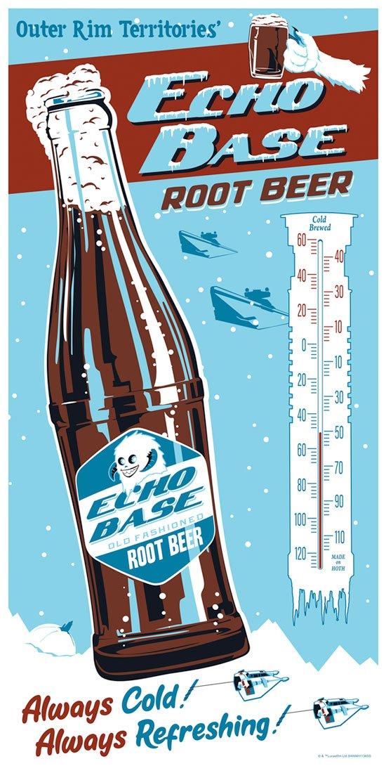 Echo Base Root Beer normal/variant - Dark Ink SDCC2019 EXCLU Echo_b10