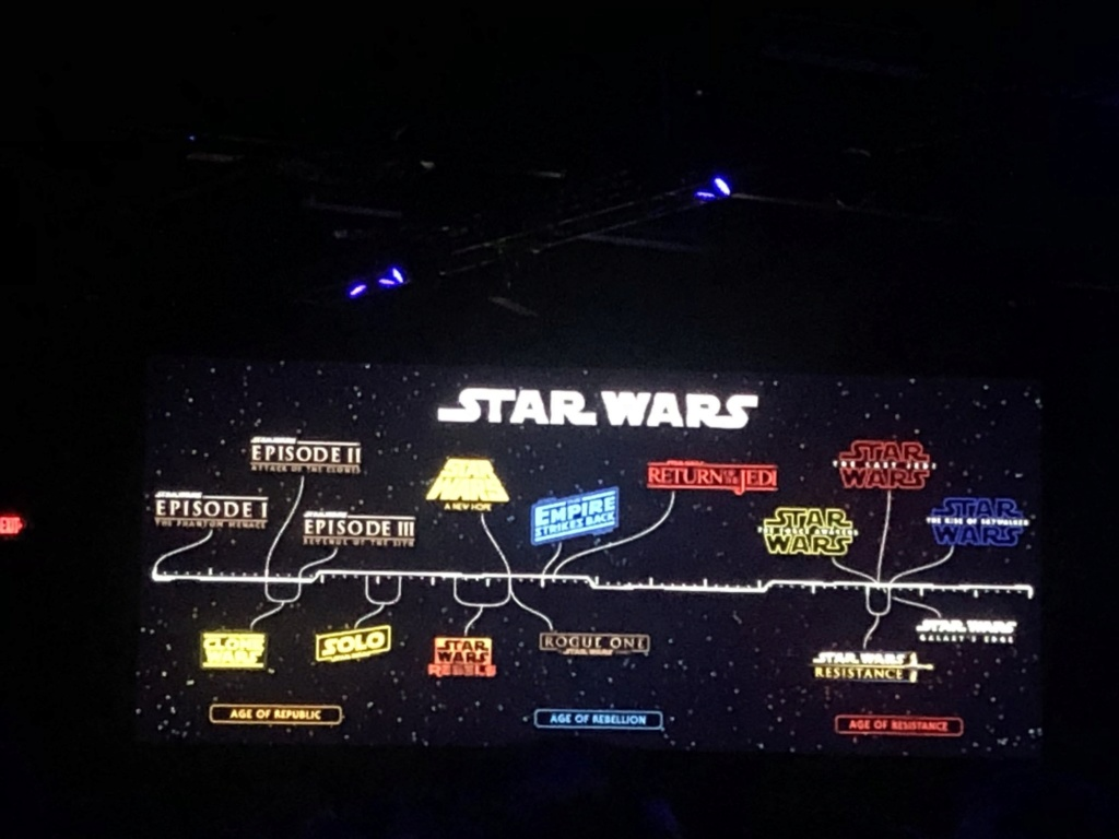 D23 2019 - Anaheim Convention Center - 23-25 Août 2019 Ecsaga10