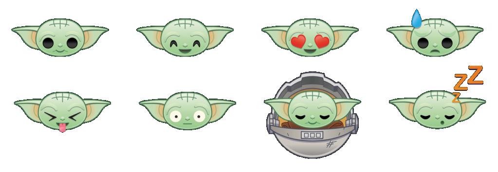 This Week ! In Star Wars Emoji-10