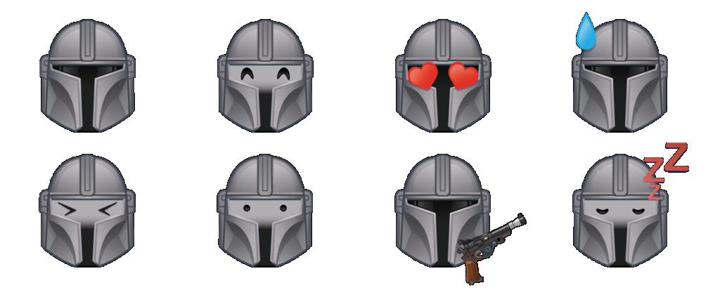 This Week ! In Star Wars Emoji-11
