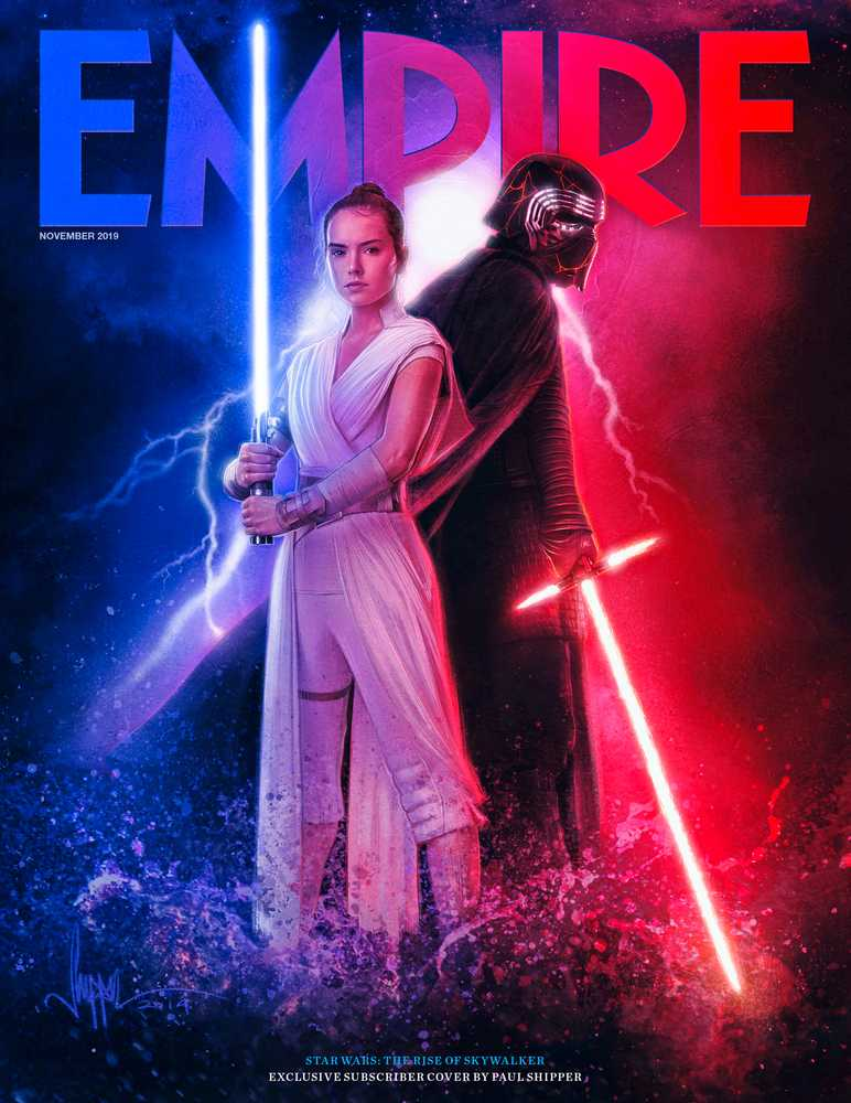9 - Les NEWS Star Wars Episode IX - The Rise Of Skywalker - Page 7 Empire13