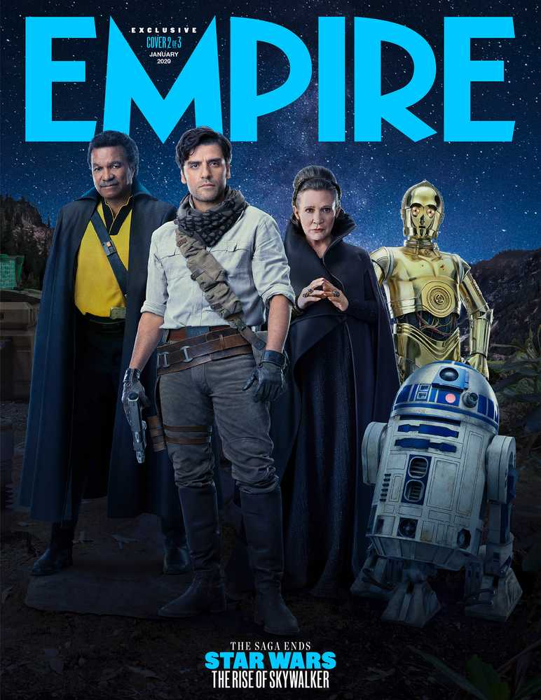 9 - Les NEWS Star Wars Episode IX - The Rise Of Skywalker - Page 9 Empire17