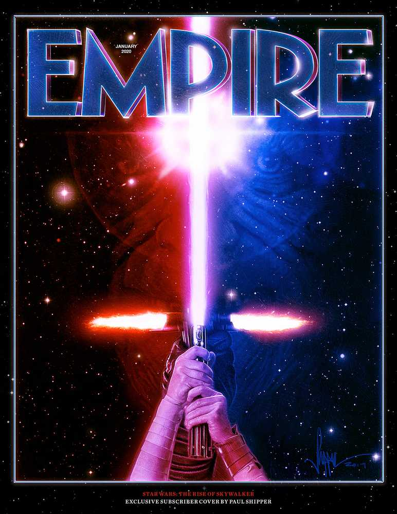 9 - Les NEWS Star Wars Episode IX - The Rise Of Skywalker - Page 9 Empire21