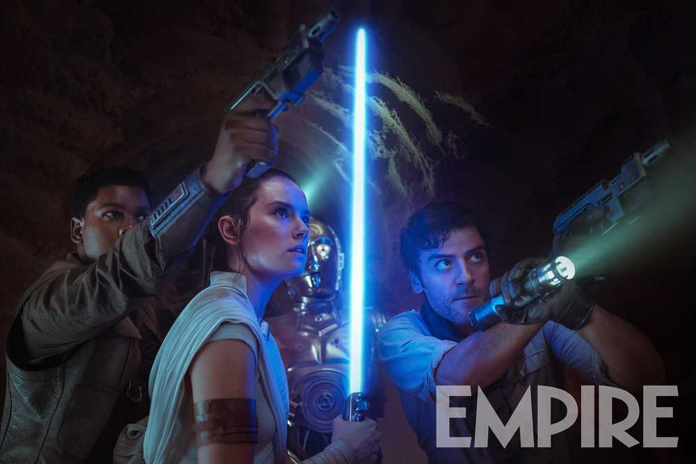9 - Les NEWS Star Wars Episode IX - The Rise Of Skywalker - Page 9 Empire22