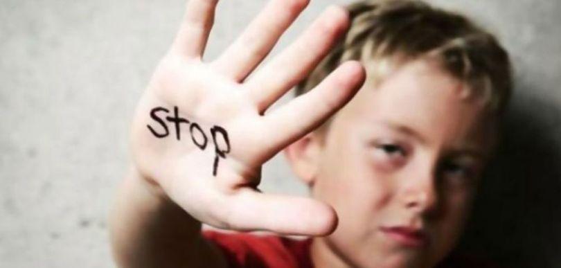 ALERTE - Contact suspect Enfant10