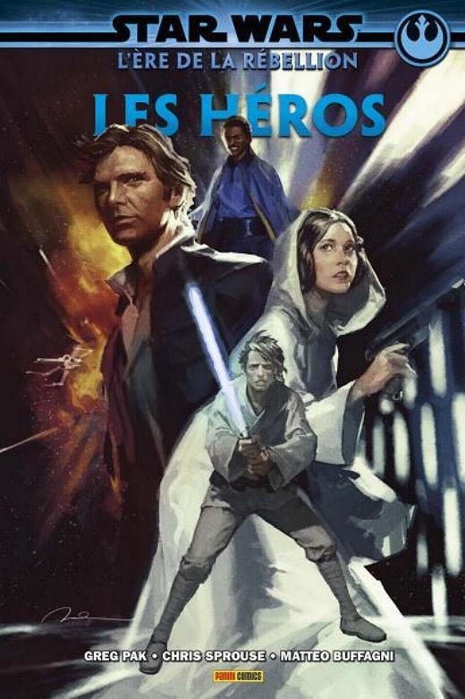 Star Wars L'Ère de la Rébellion - Les Héros (PANINI)   Ere_de14