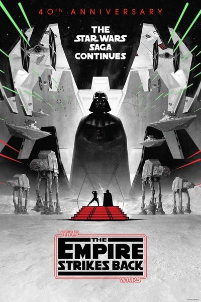 Empire 40th Anniversary Prints - Matt Ferguson Esb40_11