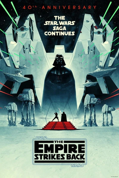 Empire 40th Anniversary Prints - Matt Ferguson Esb40_13
