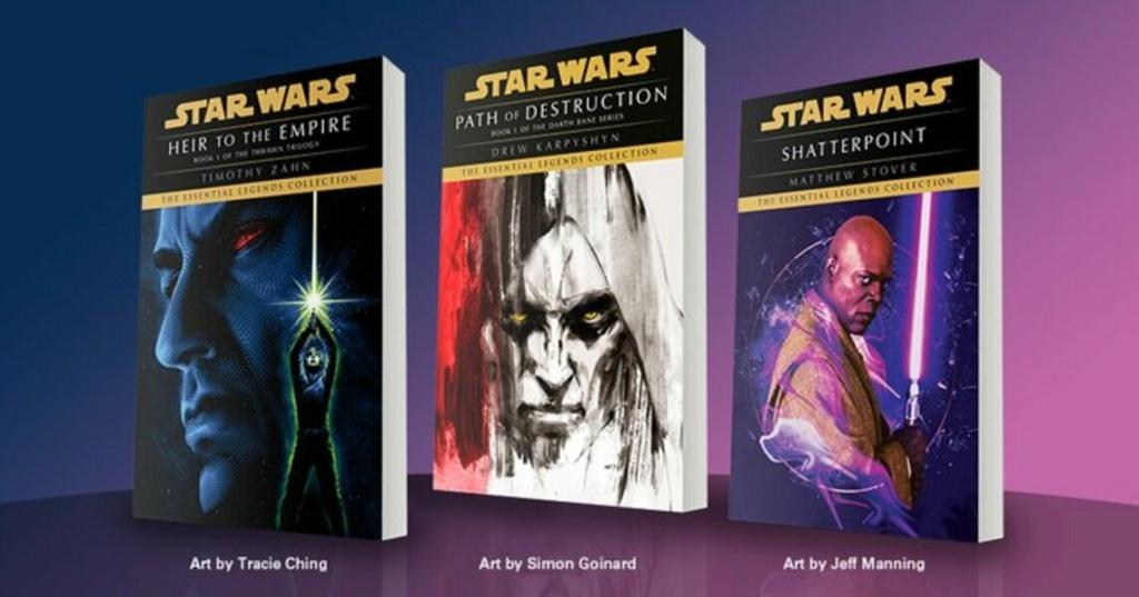 Star Wars Essential Legends Collection Essent10