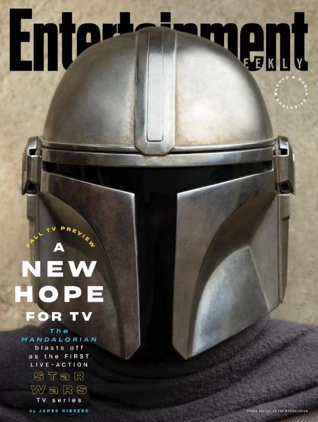 Les NEWS de la série Star Wars The Mandalorian - Page 3 Ew0010