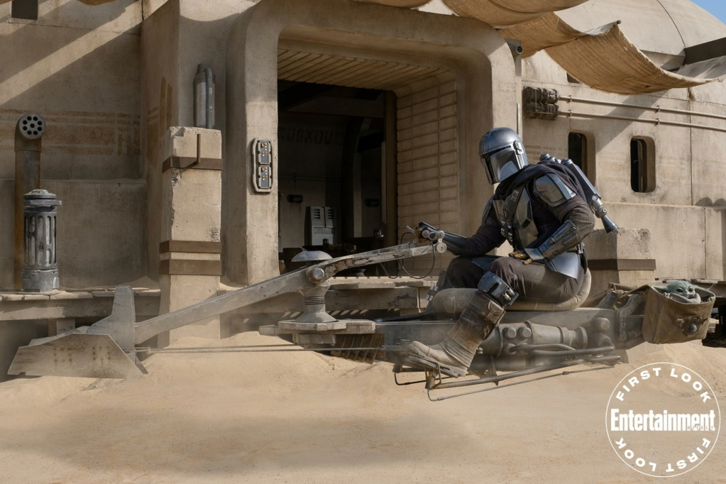Les NEWS de la saison 2 de Star Wars The Mandalorian  - Page 2 Ew0312