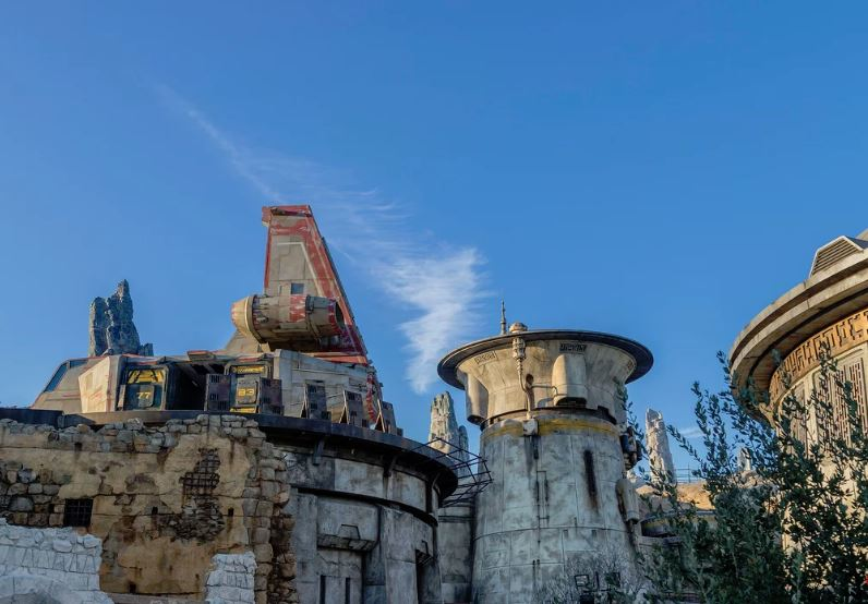 Les news Disney Star Wars: Galaxy's Edge aux Etats Unis (US) - Page 6 Ewrest14