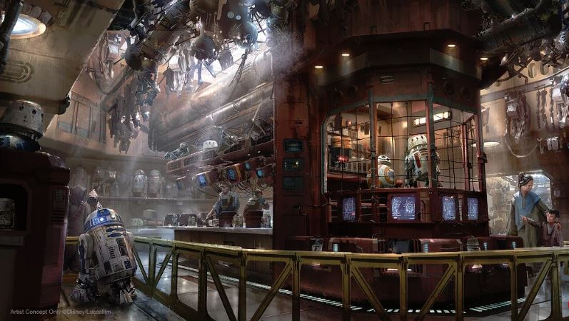 Les news Disney Star Wars: Galaxy's Edge aux Etats Unis (US) - Page 6 Ewshop13