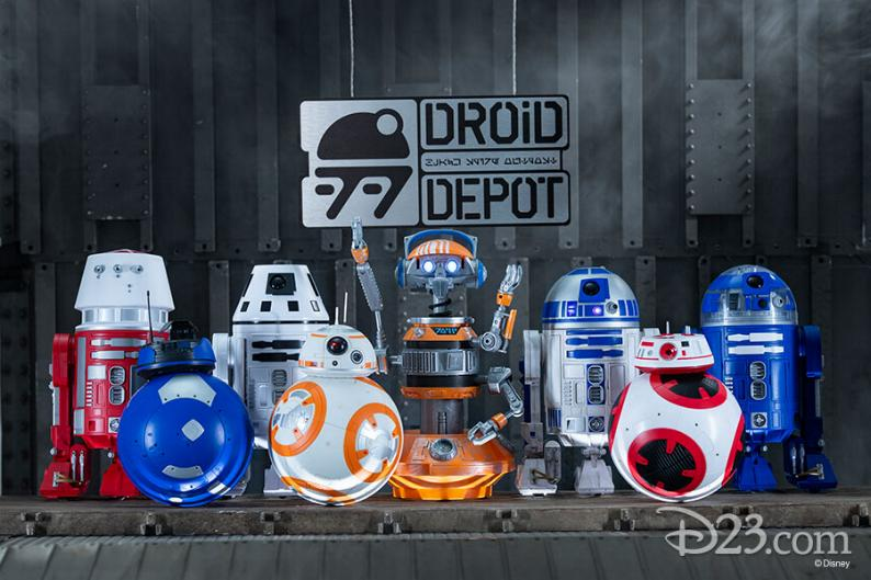 Les news Disney Star Wars: Galaxy's Edge aux Etats Unis (US) - Page 6 Ewshop16