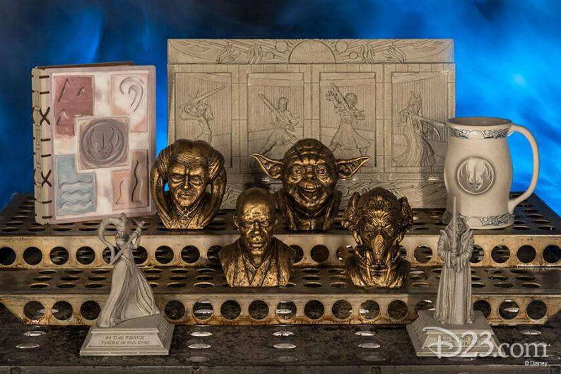 Les news Disney Star Wars: Galaxy's Edge aux Etats Unis (US) - Page 6 Ewshop19