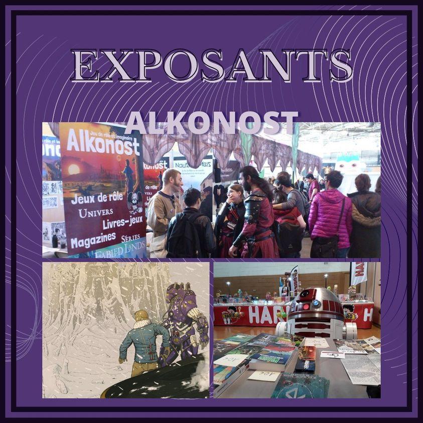 SF Connexion 10 - 30 & 31 octobre 2021 - Parc Expo de COLMAR Exposa18