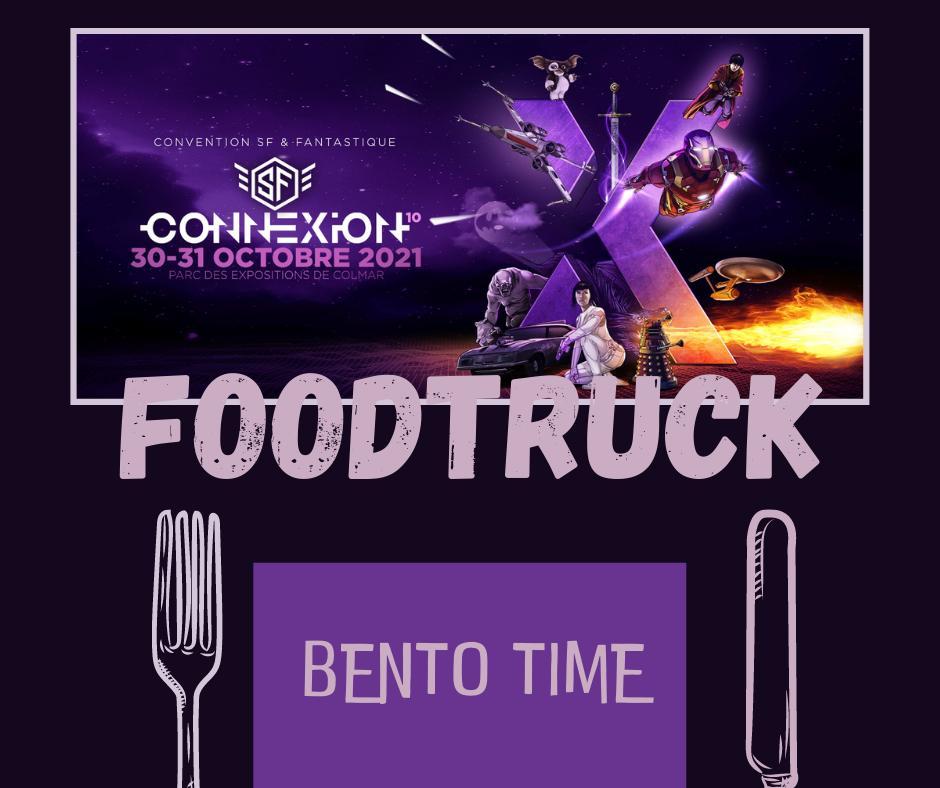 SF Connexion 10 - 30 & 31 octobre 2021 - Parc Expo de COLMAR Exposa24
