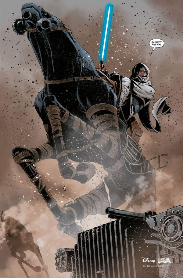 MAGAZINE STAR WARS #8 (21) PANINI - Août 2018  Fb_img15