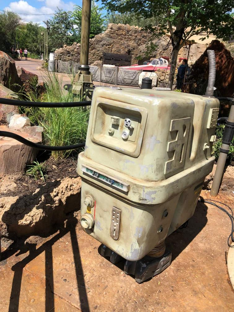 Les news Disney Star Wars: Galaxy's Edge aux Etats Unis (US) - Page 7 Fb_img33