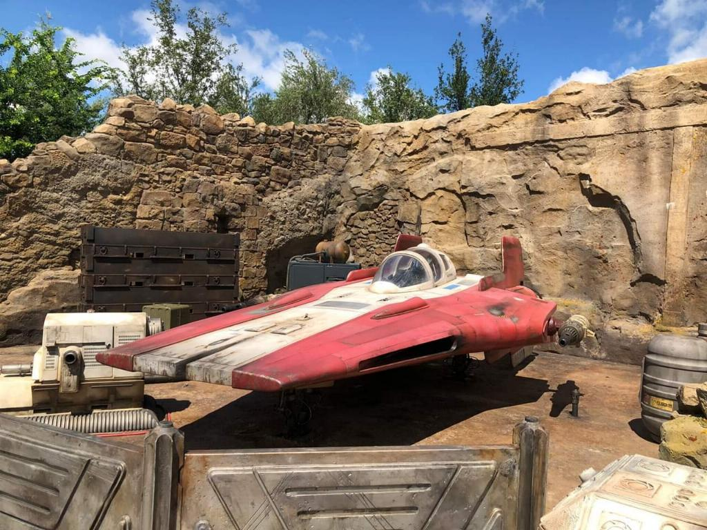Les news Disney Star Wars: Galaxy's Edge aux Etats Unis (US) - Page 7 Fb_img34