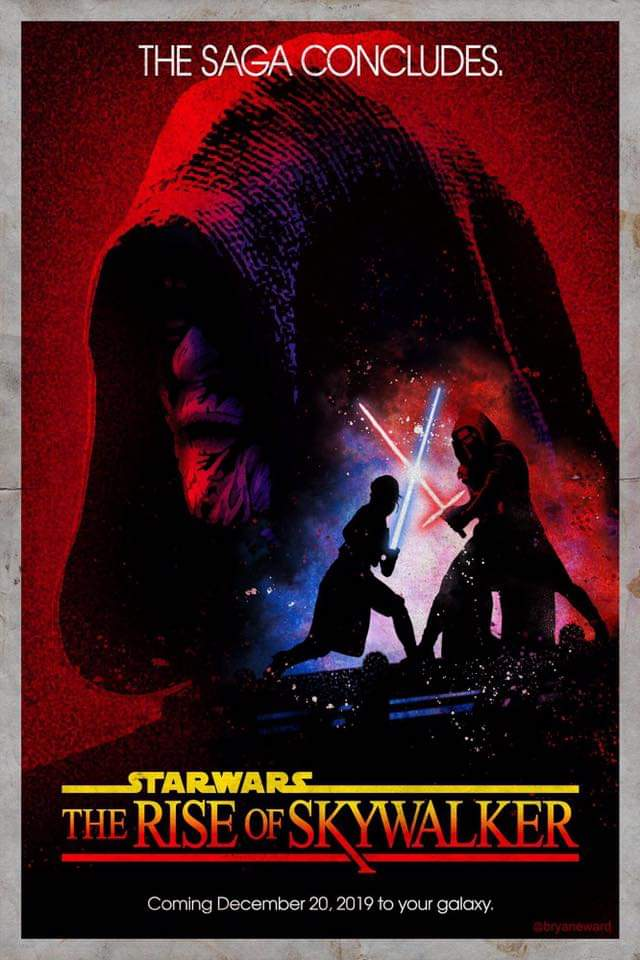 9 - Teaser Trailer Poster Video FanMade Star Wars 9 Fb_img44