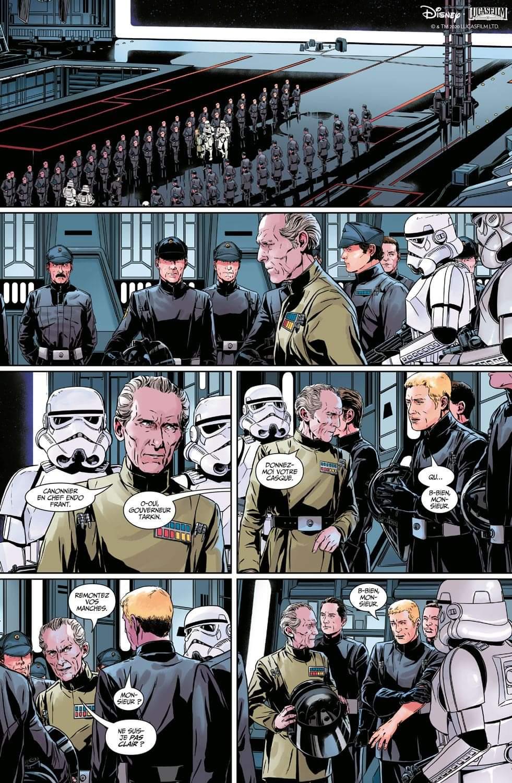 Star Wars - L'ère de la Rébellion: les Vilains - PANINI Fb_img73