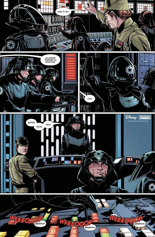 Star Wars - L'ère de la Rébellion: les Vilains - PANINI Fb_img74