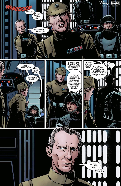 Star Wars - L'ère de la Rébellion: les Vilains - PANINI Fb_img75