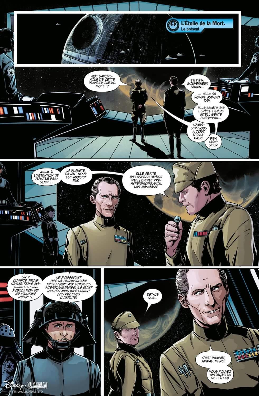 Star Wars - L'ère de la Rébellion: les Vilains - PANINI Fb_img78