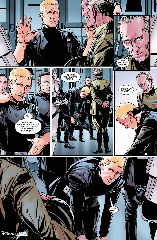 Star Wars - L'ère de la Rébellion: les Vilains - PANINI Fb_img79