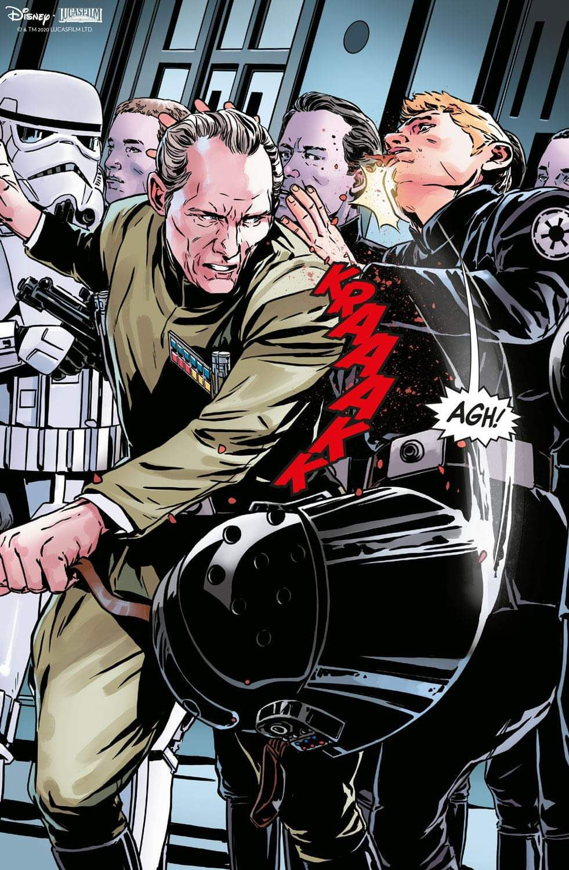Star Wars - L'ère de la Rébellion: les Vilains - PANINI Fb_img80