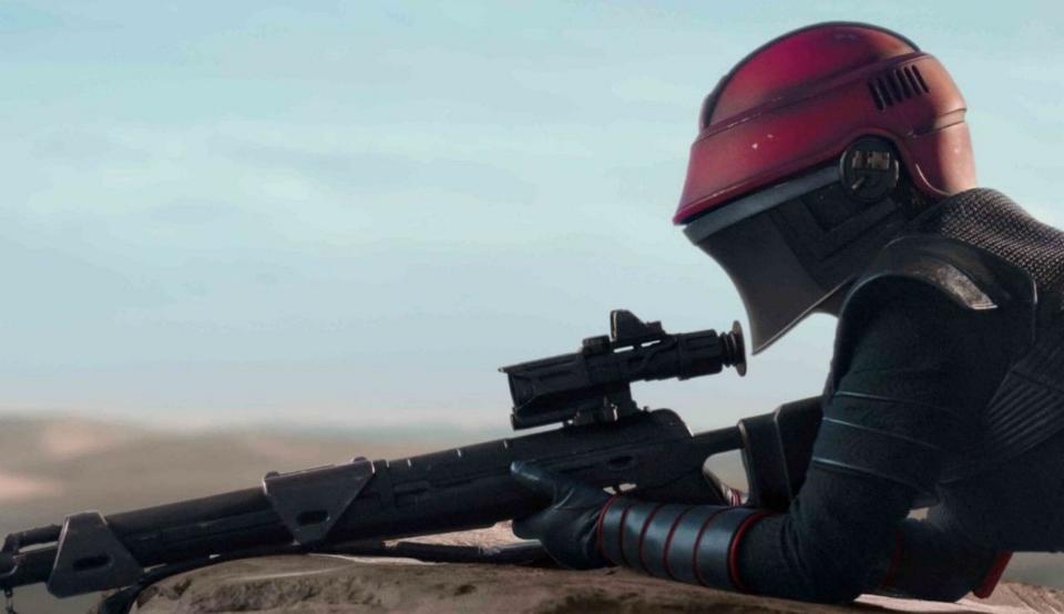 Star Wars The Bad Batch : Les RUMEURS de la série  Fennec13