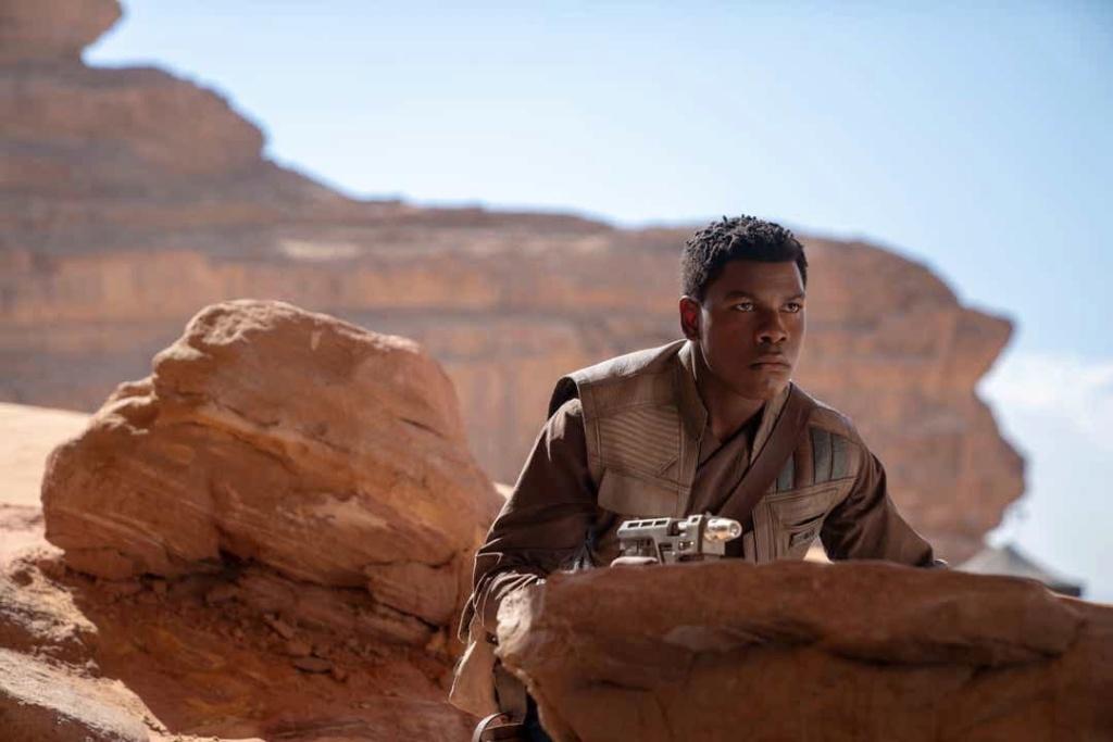 9 - Les NEWS Star Wars Episode IX - The Rise Of Skywalker - Page 8 Finn10