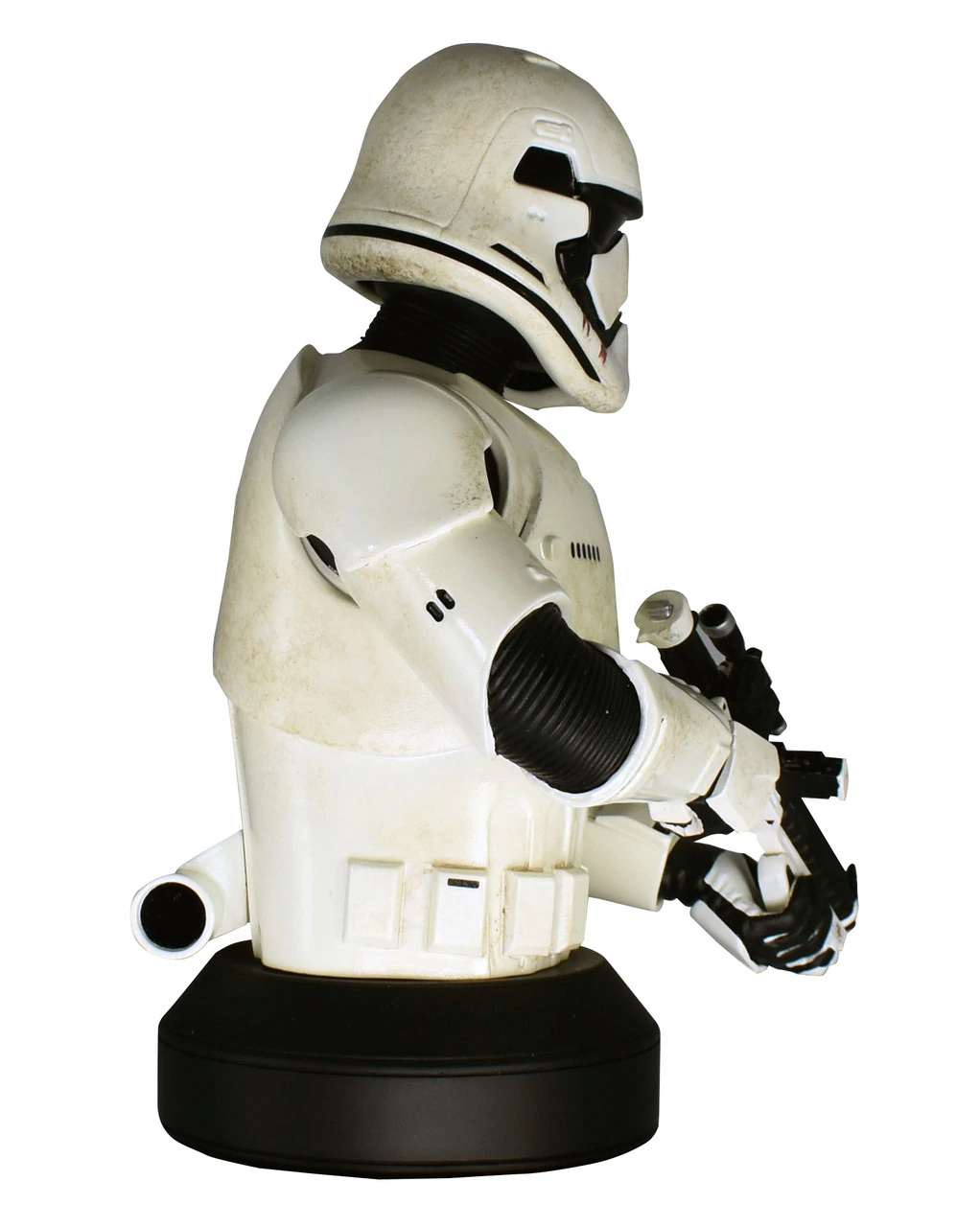 Finn (FN-2187) Mini Bust - The Force Awakens - Gentle Giant Finn_m14