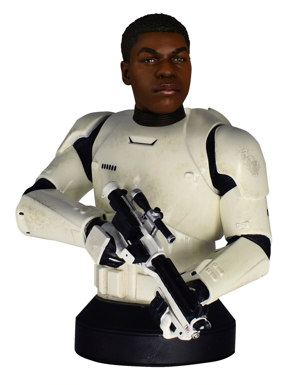 Finn (FN-2187) Mini Bust - The Force Awakens - Gentle Giant Finn_m15