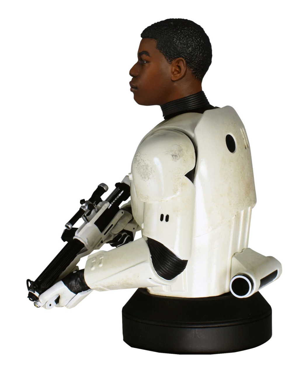 Finn (FN-2187) Mini Bust - The Force Awakens - Gentle Giant Finn_m16