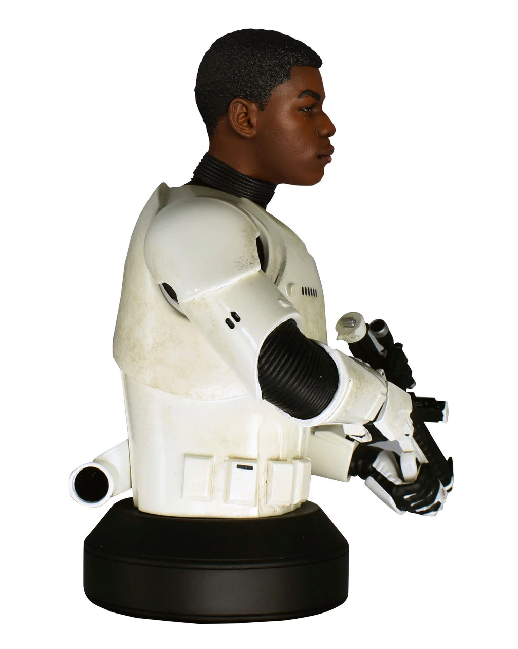 Finn (FN-2187) Mini Bust - The Force Awakens - Gentle Giant Finn_m17