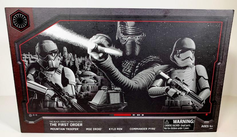 Les produits dérivés Star Wars Galaxy's Edge  First_10