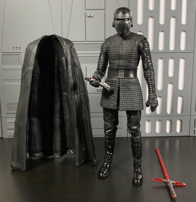 Les produits dérivés Star Wars Galaxy's Edge  First_13