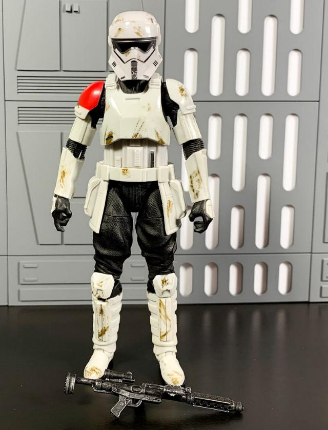Les produits dérivés Star Wars Galaxy's Edge  First_16