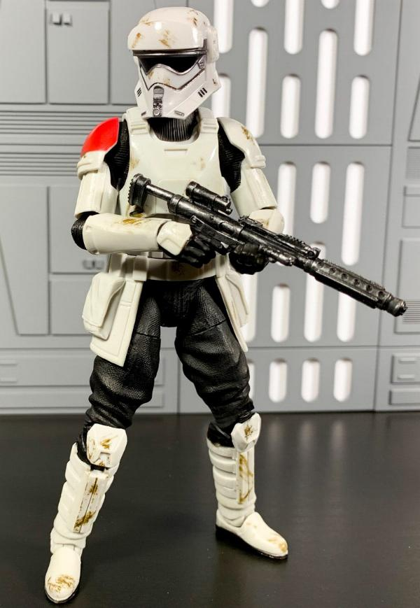 Les produits dérivés Star Wars Galaxy's Edge  First_17
