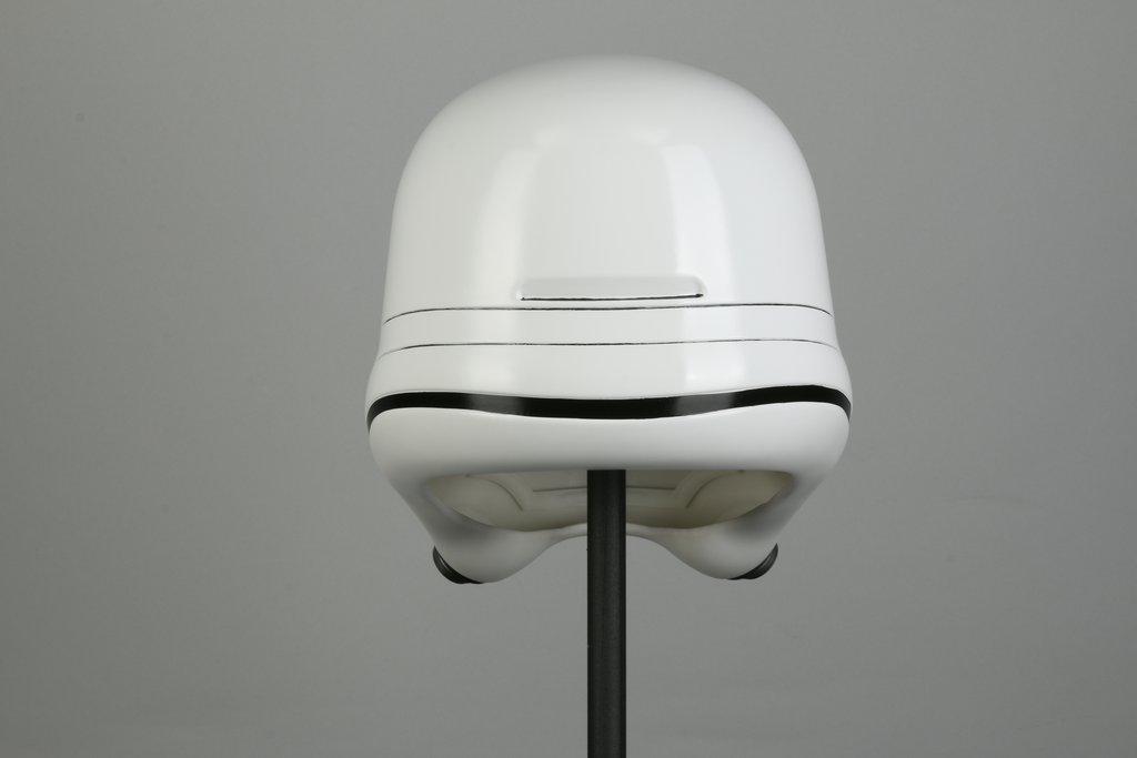 DENUO NOVO STAR WARS - First Order Flametrooper Helmet Flamet14