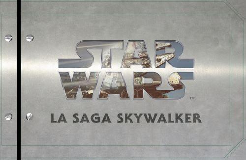 Coffret complet de la saga Star Wars en Blu-ray/4K UHD Fnac-b12