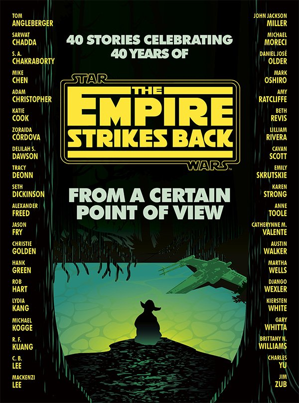 SW - From a certain point of view - Empire Strikes back From-a11